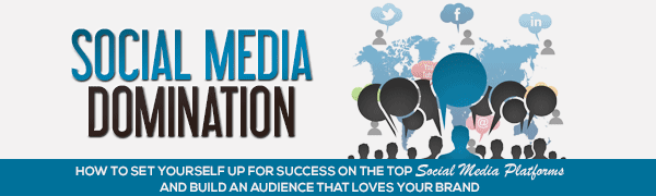 social media domination traffic videos