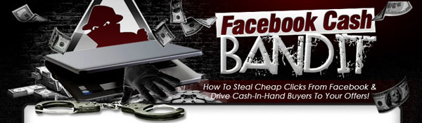facebook cash bandit videos