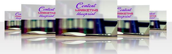content marketing blueprint videos