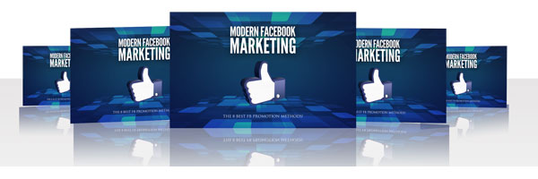 Modern Facebook Marketing Videos